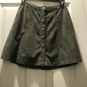 Abercrombie and Fitch Skirt.